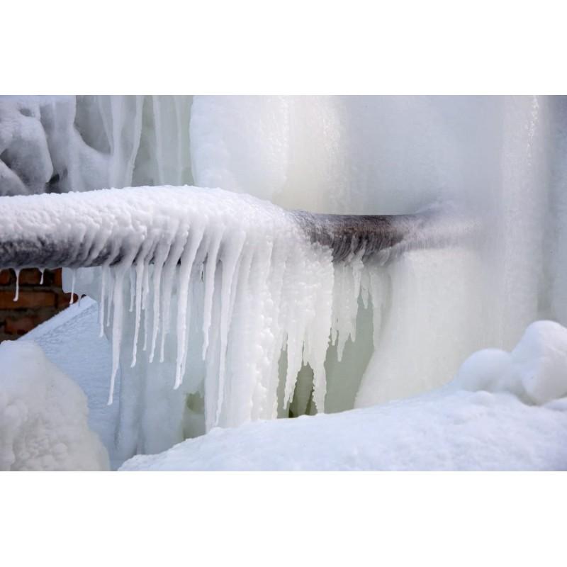 Как утеплить водопровод? 3 подходящих материала