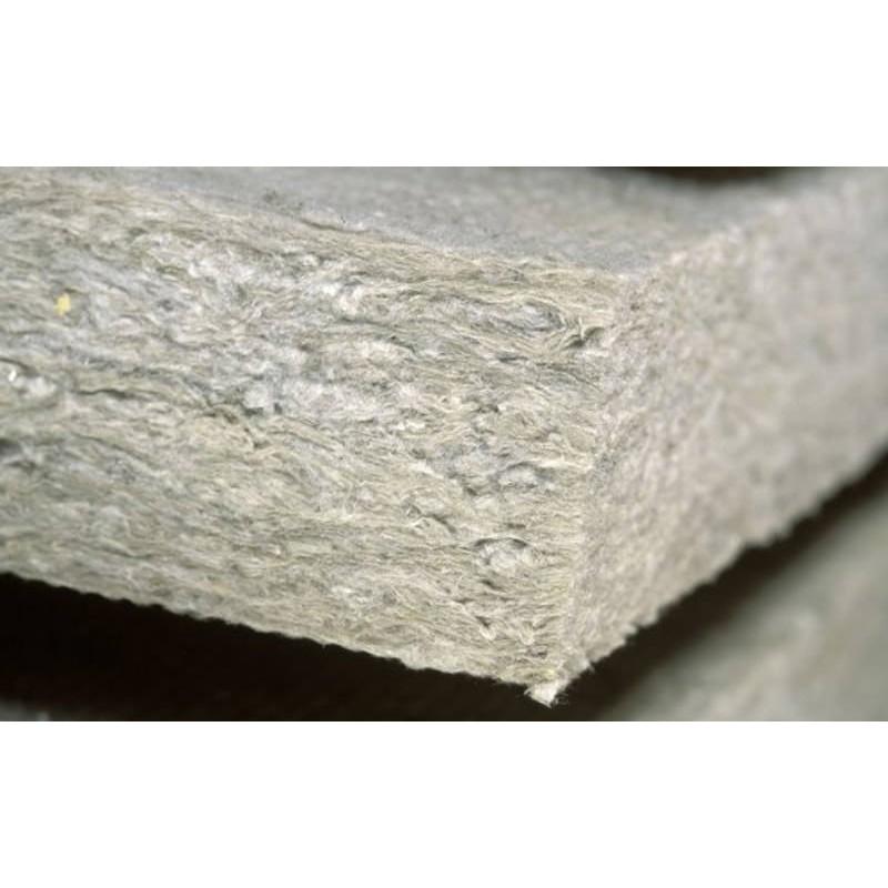 Как защитить минеральную вату от влаги?