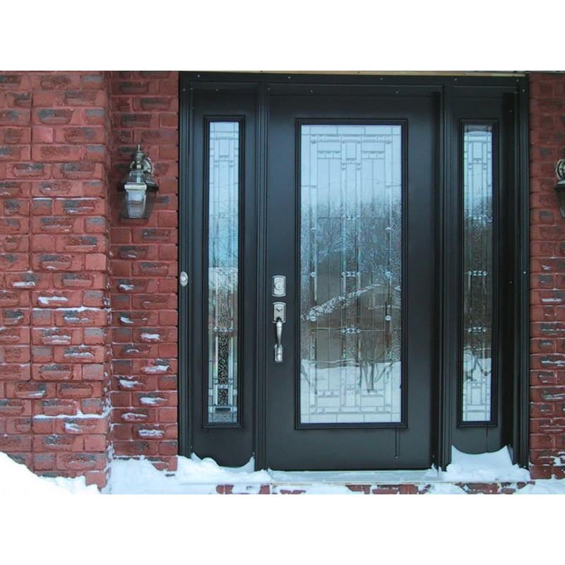 Как утеплить входную дверь? Простые и эффективные советы