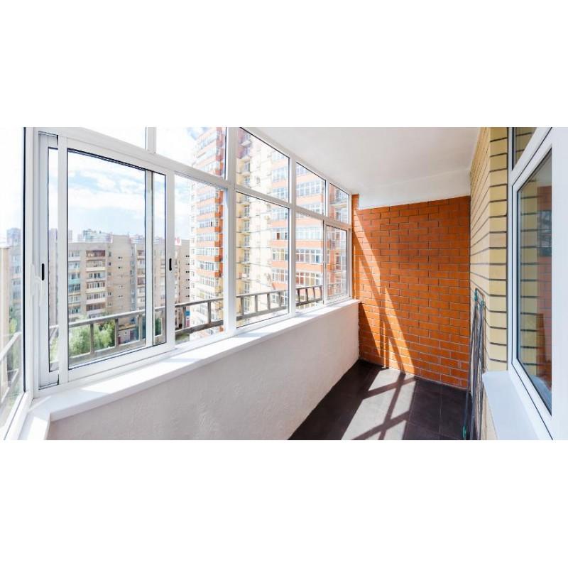 5 ошибок при утеплении балкона