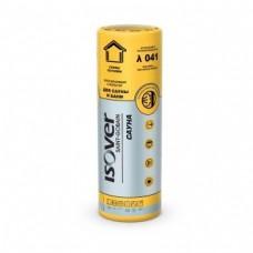 Утеплитель Isover Sauna-50Y/С-1200-12500 (15,00м2)