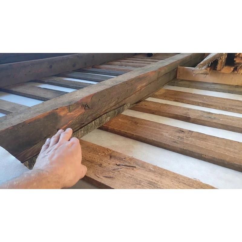 Чем утеплить пол в деревянном доме?