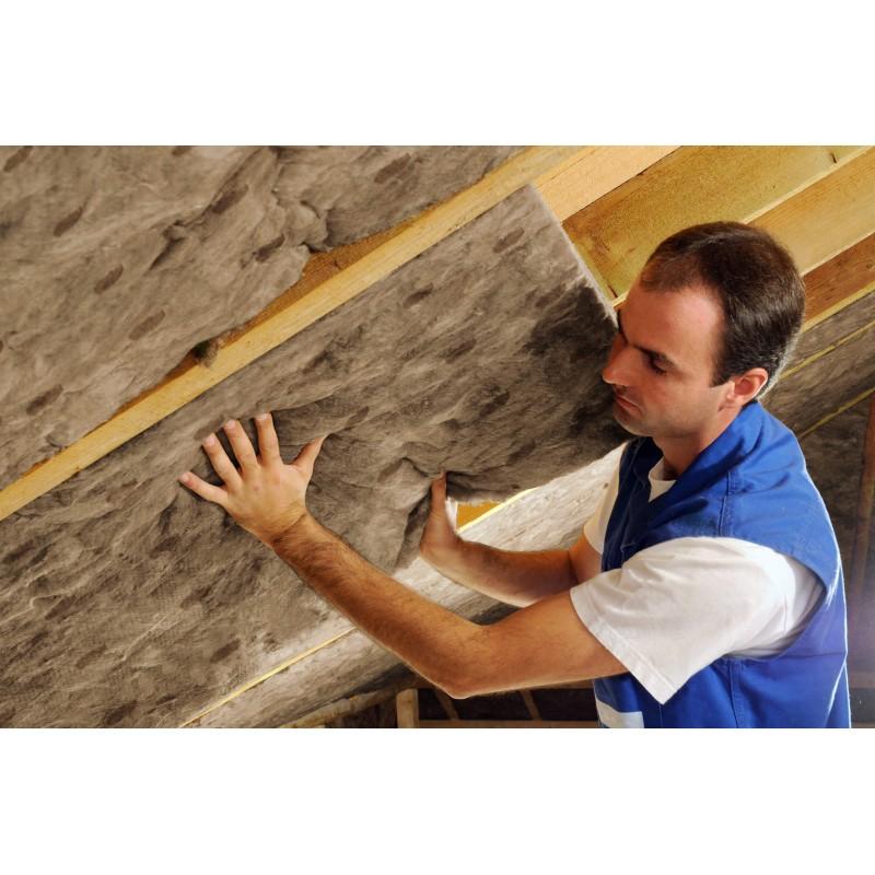 Что такое каменная вата и насколько она хороша для утепления дома?